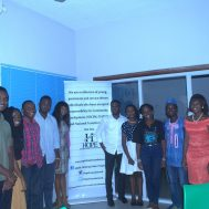 CITY FELLOWS INDUCTION PROGRAMME 2016