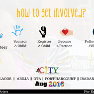 5 Ways to GET INVOLVED C.I.T.Y Summer Camp 2016